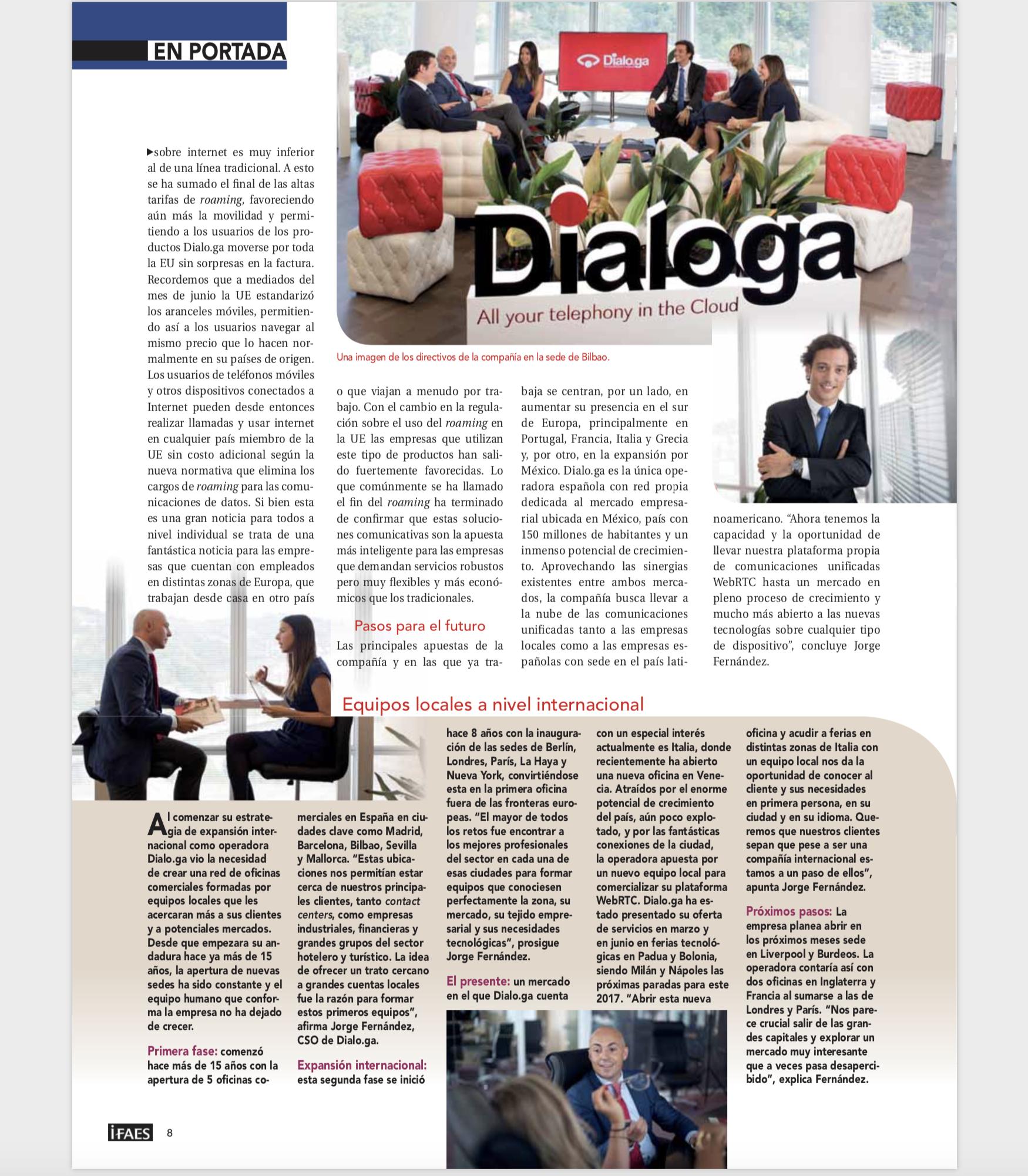 Ifaes Dialoga Group Bilbao Torre Iberdrola Fotografia corporativa naroa fernandez fotografia empresa